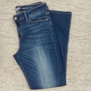 DENIZEN 8S Modern Boot Cut Jeans